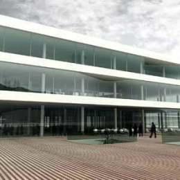Factura pentru Centrul de Afaceri al Brașovului crește de la 25 de milioane de lei la 39 de milioane de lei