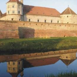 Cetatea Făgăraşului îşi recapătă farmecul medieval. Sala Tronului intră în reabilitare