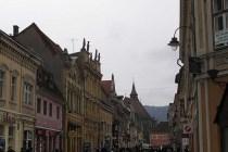 Brașovul, printre orașele care atrag cei mai mulți oameni din zona urbană