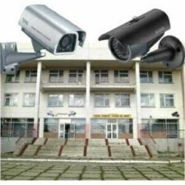 """Peste 20 de şcoli vor avea sisteme """"Big Brother"""", anul acesta. Vezi ce alte investiţii se vor mai face în sistemul educaţional"""