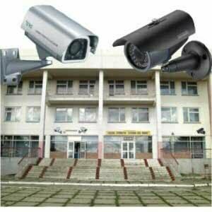 camere supraveghere scoli