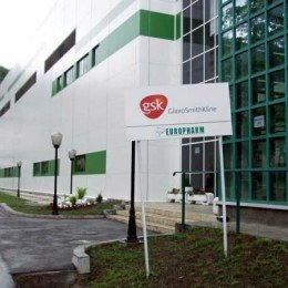 Compania Șanta SA, care a cumpărat fosta fabrică Europharm de la britanicii de la GSK, a intrat în insolvență