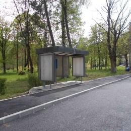 Foto: RAT Brașov deviază traseul unor curse de pe Linia 5 pe strada Panselelor