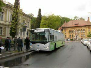 Autobuz eledctric BYD bilant teste (4)
