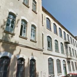 Lucrările abandonate de la Colegiul Transilvania ar putea fi finalizate cu bani europeni