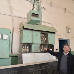 Investiţie de 2,3 milioane de lei pentru transformarea vechilor ateliere ale Liceului Rulmentul