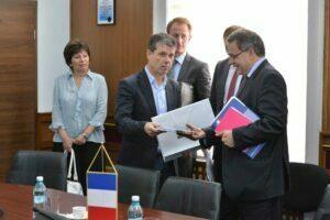 Vizita ambasador Franta François SAINT-PAUL (4)