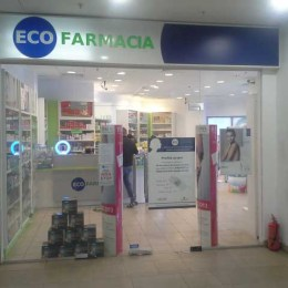 Brașovenii de la Ecofarmacia au ajuns la 29 de farmacii deschise în Ardeal