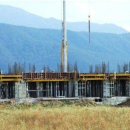 Anul trecut a fost autorizată construcția a peste 4.600 de locuințe în județul Brașov
