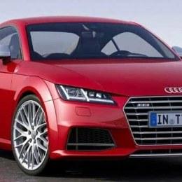 Preh va produce la Ghimbav componente ale panoului de control al noului Audi TT