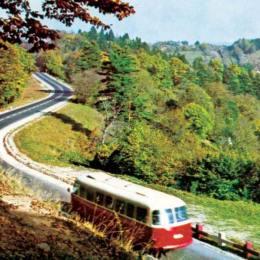 Drumul spre Poiană, la 50 de ani de la inaugurare