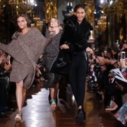 Fashion TV Winter Festival aduce modelele şi designerii momentului la Hălchiu