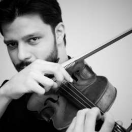 Cel mai bun tânăr violonist din Europa deschide Festivalul Mozart pe 4 februarie