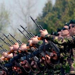Termen prelungit pentru recrutarea rezerviștilor voluntari în Armată. Sunt disponibile peste 3.400 de posturi