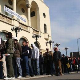 Aproape 2000 de joburi la Bursa Generală a Locurilor de Muncă, oraganizată de AJOFM în 7 aprilie
