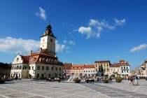 Efectele pandemiei COVID-19: Doar 2.100 de turiști au vizitat Brașovul în luna mai