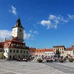Brașovul a atras în ultimii patru ani aproape 40.000 de noi locuitori