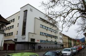 CJ Brașov atrage 10 milioane de lei din fonduri europene pentru dotarea unui spital din municipiu