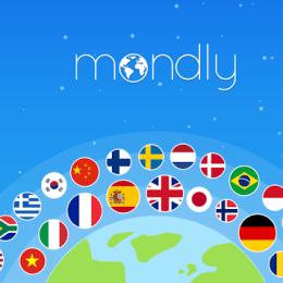 Mondly caută Graphic Designer şi Full Stack Developer, la Braşov. Vă puteţi depune CV-ul pe bizbrasov.ro
