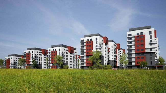 Prețurile locuințelor din Brașov aproape de pragul de 1.200 de euro/mp. Luna trecută, cererea de locuințe vechi a dus la creșterea valorii acestora