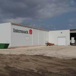 Intersnack a produs la Ghimbav chipsuri și alune de 400 de milioane de lei
