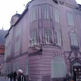 Primăria a alocat cele 21 de milioane de lei necesare pentru restaurarea bijuteriei arhitecturale în stil Art Nouveau, care a găzduit sediul Bancorex de pe Republicii