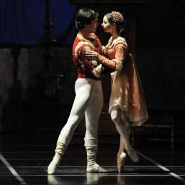 Baletul din San Francisco vine la Cinema One