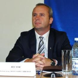 Rectorul Universității Transilvania, pe lista de propuneri pentru funcția de ministru al Educației