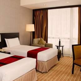 Brașovul a ajuns la aproape 12.000 de locuri de cazare în hoteluri