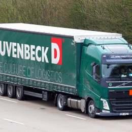 Faci gratuit școala de șofer de TIR și ai și locul de muncă asigurat la Duvenbeck