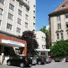 """Costurile pentru dotarea și modernizarea corpului """"nou"""" al Maternității, estimate la 5,89 milioane de euro"""