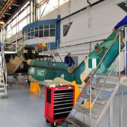 Școala aeronautică a Brașovului își va deschide porțile începând din toamnă