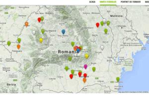 Harta fermelor