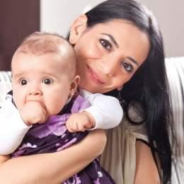 Analia Selis a devenit ambasador al copiilor cu nevoi speciale din Brașov