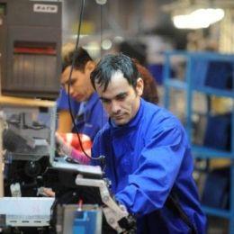 România, cel mai mare ritm de creștere al numărului de angajați din cadrul UE