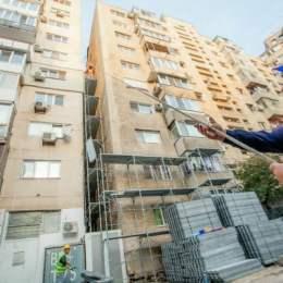 Ce trebuie să facă asociațiile de proprietari pentru a accesa banii europeni puși la bătaie în vederea modernizării blocurilor