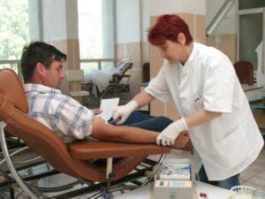 transfuzie