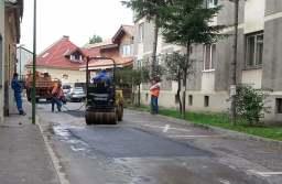 Pentru gospodărirea Brașovului sunt necesare în 2017 peste 85 de milioane de lei. Cel mai mult s-a tăiat din fondurile pentru reparații străzi: peste 35 de milioane de lei