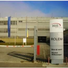 Fostul director al companiei Rolem prospectează piața pentru a investi în domeniul automotive