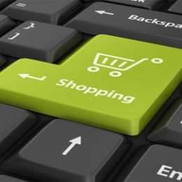Reduceri de până la 65% de sărbători la magazinele online