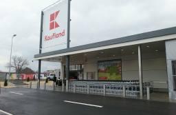 Kaufland, ofertă de 1.000 de locuri de muncă până la final de an. Retailer-ul are în plan deschiderea unui nou magazin la Brașov