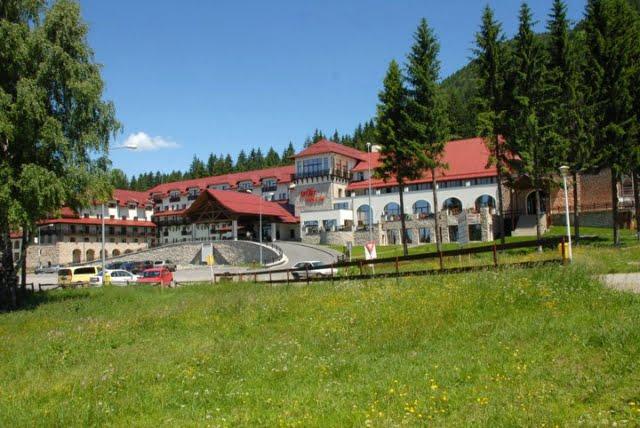 Copos va renova complet Hotelul Bradul din Poiana Brașov