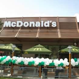 McDonald's a demarat recrutările pentru un nou restaurant la Brașov