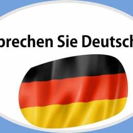 Cursurile de limbă germană, în plină vogă