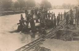 Cum sunt descrise în rapoartele CIA inundațiile din anii '70 din județul Brașov. Agenția a declasificat recent o serie de documente