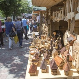 Zilele Europene ale Artei și Meșteșugurilor, la Brașov