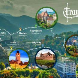 Trenul turistic care pleacă din Brașov în ultima zi de vară, vândut în proporție de 60%