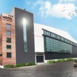 """Hotelul de pe platforma industrială Rulmentul candidează la titlul de """"Deschiderea hotelieră a anului"""""""