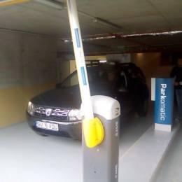 Ziua Unirii a umplut în premieră parcarea din Poiana Brașov