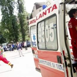 Doi studenți brașoveni au creat o aplicație care scade timpul de răspuns al ambulanțelor la accidente